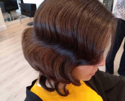 ¿Quieres ir peinada toda la semana con un cabello brillante?